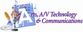 Arts, A/V Technology & Communications SCC Logo