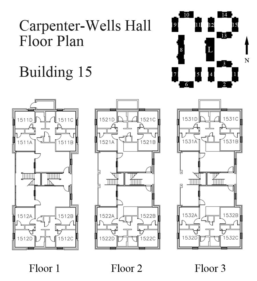 tech student housing