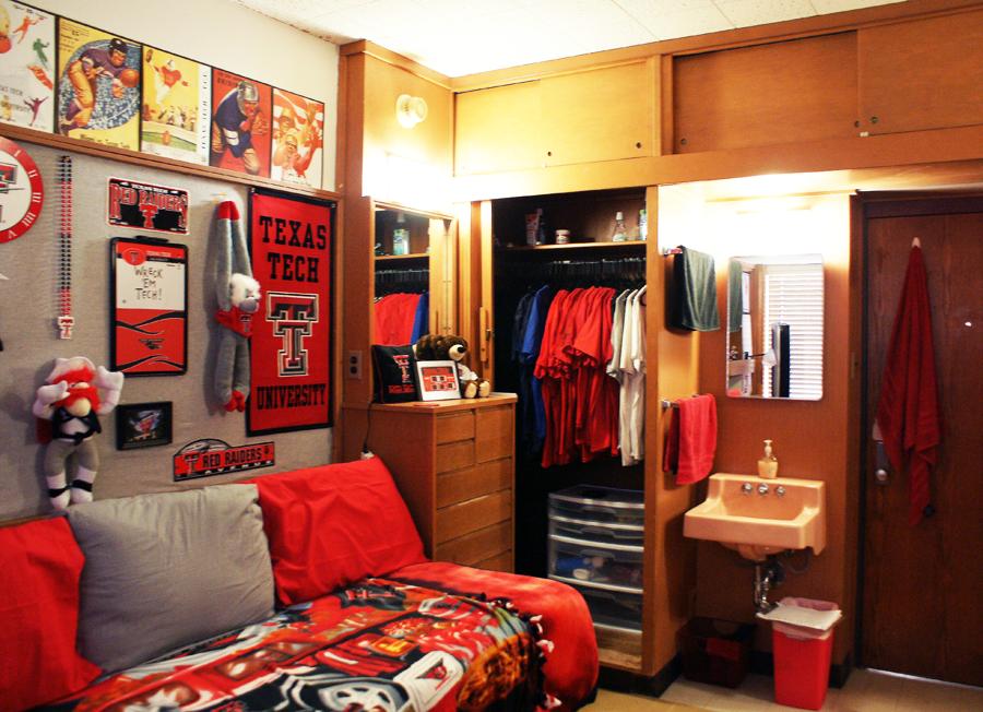 Decorating Ideas > Texas Tech Dorms Related Keywords & Suggestions  Texas  ~ 204027_Tech Dorm Room Ideas